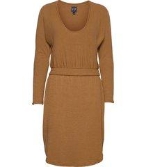 softspun banded waist dress dresses everyday dresses brun gap