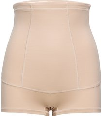 girdle highwaist diana legs lingerie shapewear bottoms beige lindex