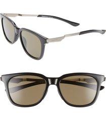women's smith roam 53mm chromapop(tm) polarized sunglasses -