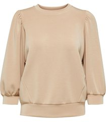 tenny 3/4 blouse