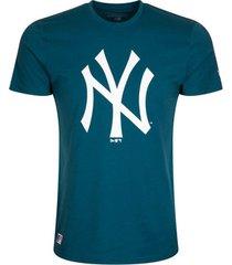 t-shirt korte mouw new-era mlb seasonal team logo tee neyyan