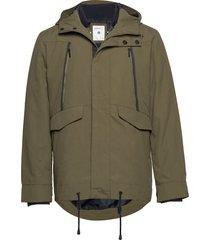 3-in-1 jkt m outerwear sport jackets groen craft