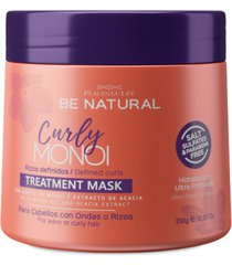 masc be natural curly monoi 350ml