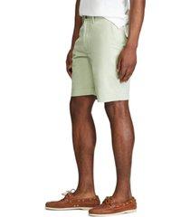 polo ralph lauren men's big & tall stretch classic fit shorts