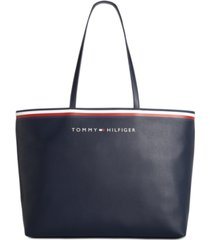 tommy hilfiger nora tote, created for macy's