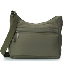 women's harper's rfid shoulder bag