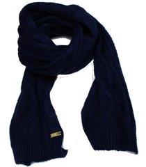 sciarpa liu jo a63310 j0300 blu
