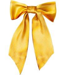 jennifer behr ginny hair bow - yellow