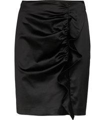 day sensation kort kjol svart day birger et mikkelsen