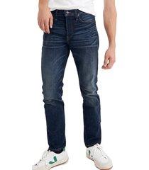 men's madewell slim straight leg jeans