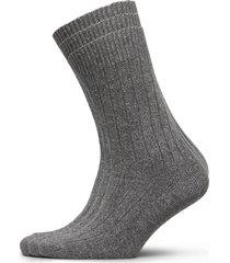 supreme sock 3-pack underwear socks regular socks grå amanda christensen