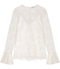 alexis blouses