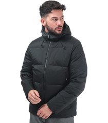 mens armour down jacket