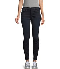 frame denim women's skinny jeans - byxbee - size 24 (0)