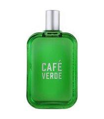 deo colonia loccitane au bresil café verde masculino 100ml único