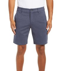 men's paige rickson classic shorts, size 29 - blue