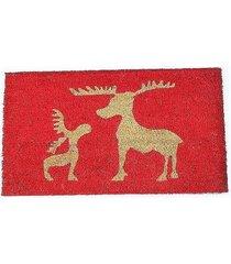 wycieraczka wejściowa reindeer