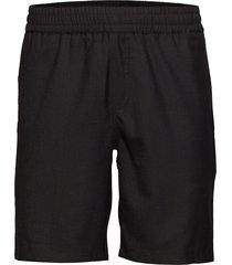 smith shorts 7640 shorts casual svart samsøe samsøe
