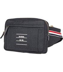 thom browne backpacks & fanny packs