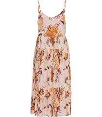 klänning vmamsterdam singlet pleat dress