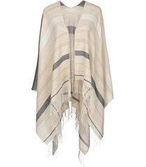 adrianwool® capes & ponchos