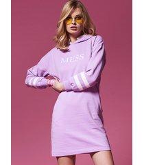 sukienka lavender mess