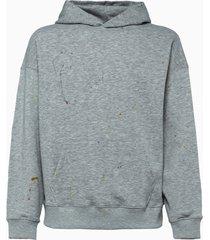 lc23 paint hoodie f-107