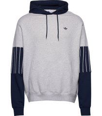 summer bb hoody hoodie trui grijs adidas originals