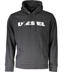 diesel sts4 s-agnes-bro trui zonder rits