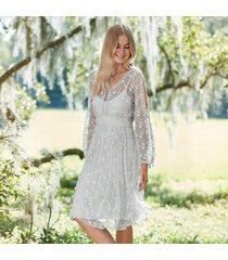 pretty as a picture dress