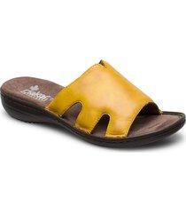 60824-00 shoes summer shoes flat sandals gul rieker