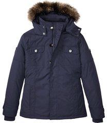 giacca invernale (blu) - john baner jeanswear