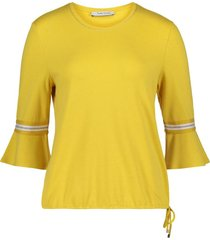 betty barclay - 4779 0529 - gele shirt