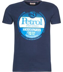 t-shirt korte mouw petrol industries t-shirt ss-r-neck