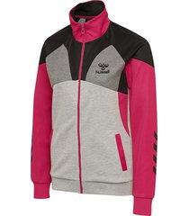 lenora zip jacket