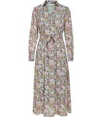 lange jurk only vestido ellie 15230270