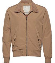 jackets outdoor woven tunn jacka beige esprit casual