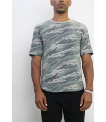coin 1804 men's ultra soft lightweight camo t-shirt