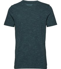 i logo softwash tee ii t-shirts short-sleeved grön banana republic