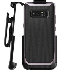 encased belt clip holster for spigen neo hybrid case - galaxy note 8 (case not i