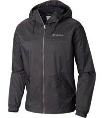 columbia men's big & tall oroville creek jacket