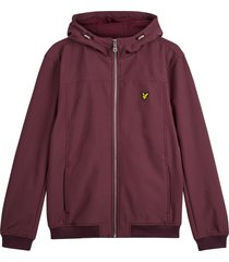 lyle and scott jack softshell