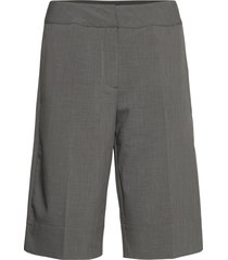 ball shorts shorts flowy shorts/casual shorts grå birgitte herskind