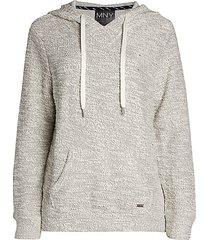 terry hoodie