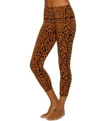 felina instinct reversible leggings