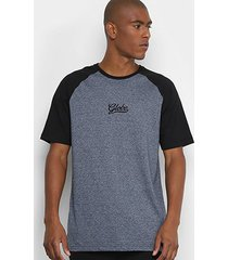 camiseta globe especial moline masculina