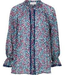 blus ivey blouse
