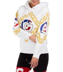 gcds college hoodie