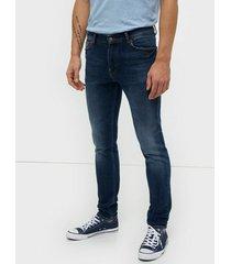 dr denim clark jeans blue