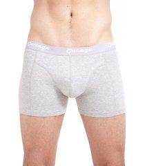 garage boxer classic fit light grey two pack ( art 0270)